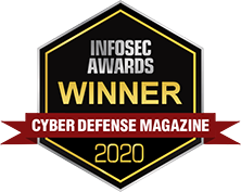 Infosec Awards Winner 2020
