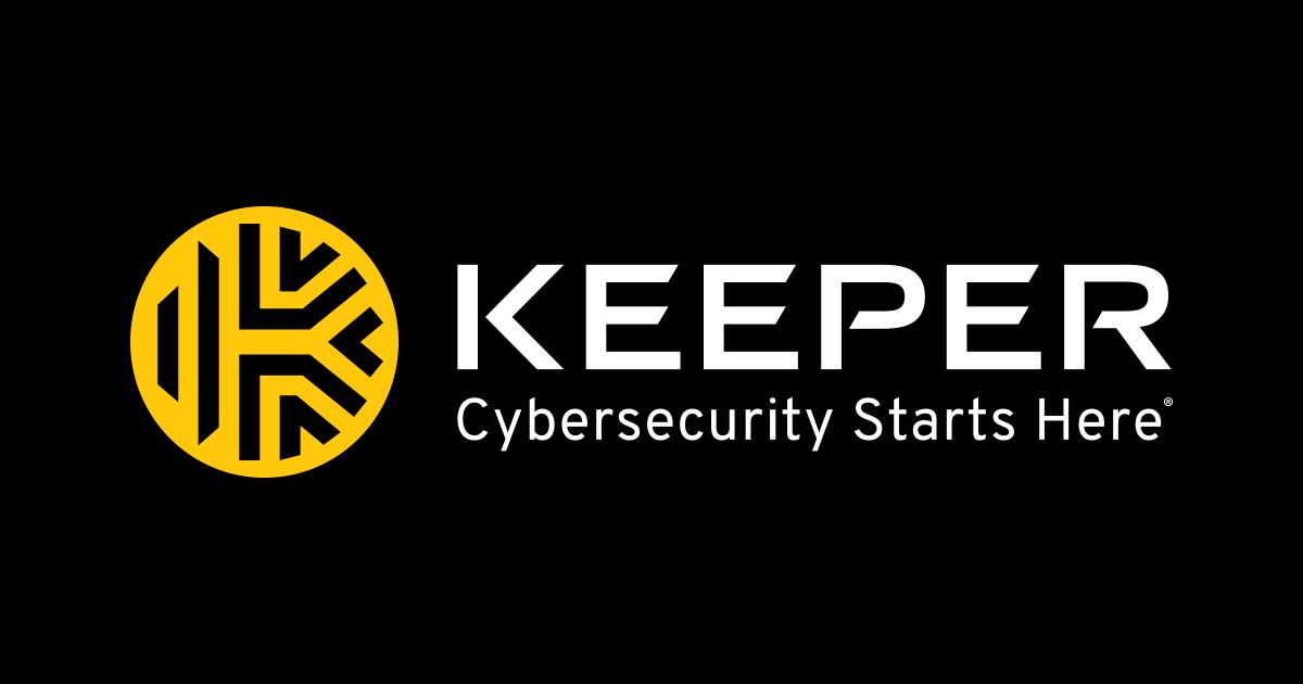 Keeper Security | Best Personal and Business Password Manager