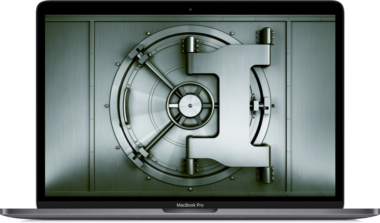 Why Keeper as your Mac Password Manager?
