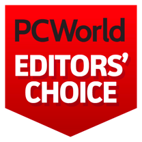 PCWorld Editors' Choice
