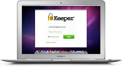 Welcome To Keeper 5.0
