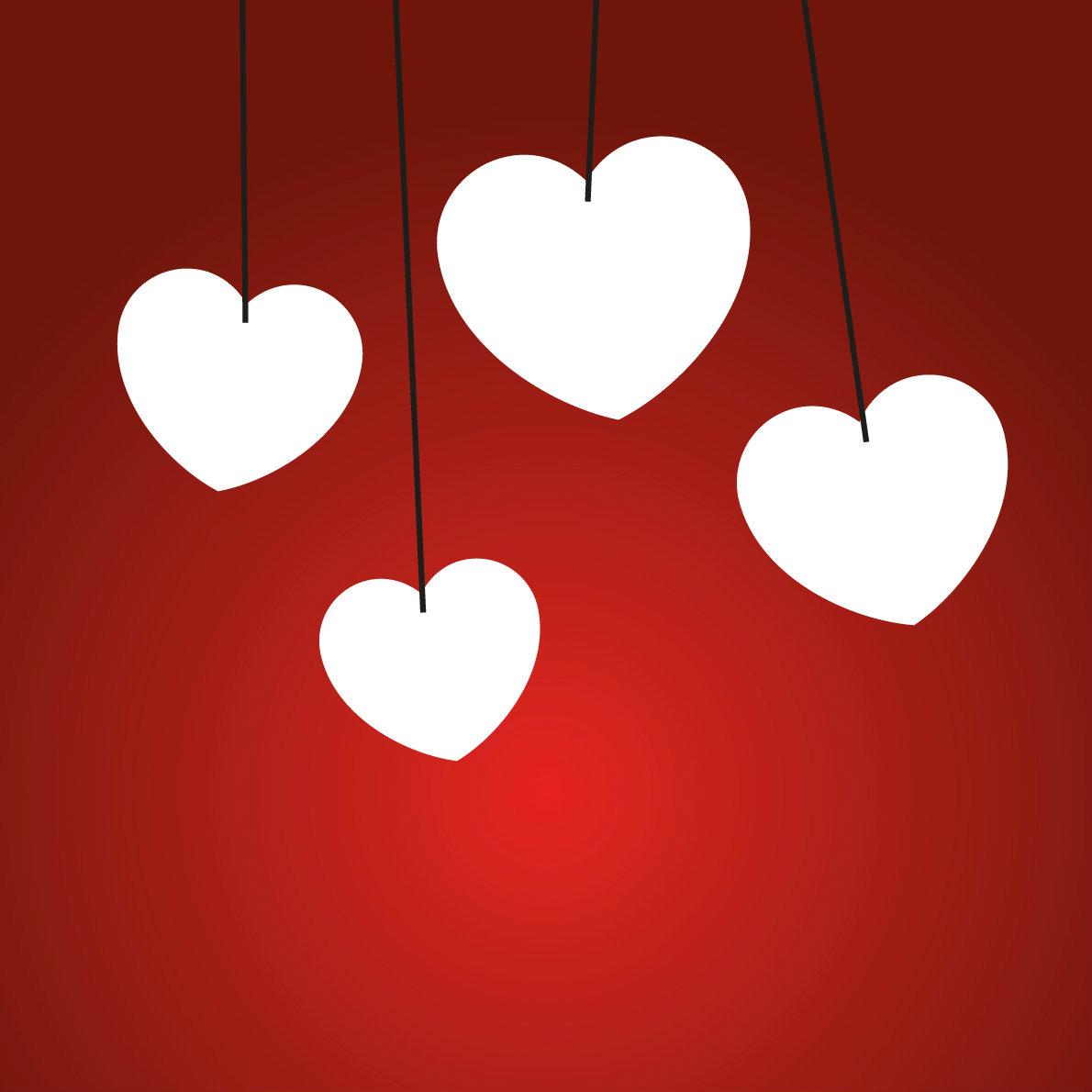 Happy Valentine's Day! Love, Keeper
