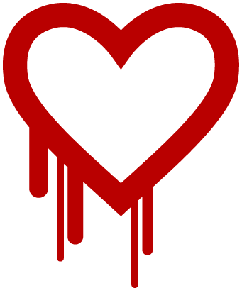Keeper is Immune to the Heartbleed Hack