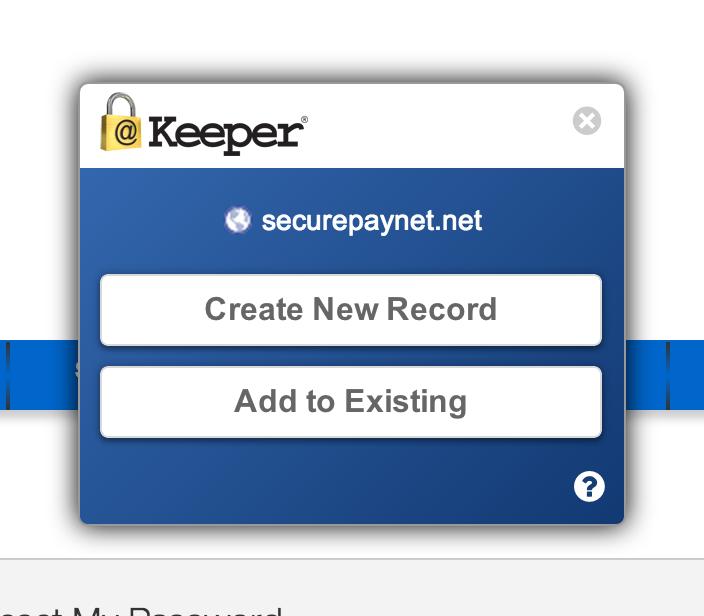 Cool New Keeper Updates!