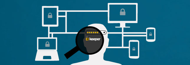 G2 Crowd Announces Keeper as the Leader in Best Password Management Software