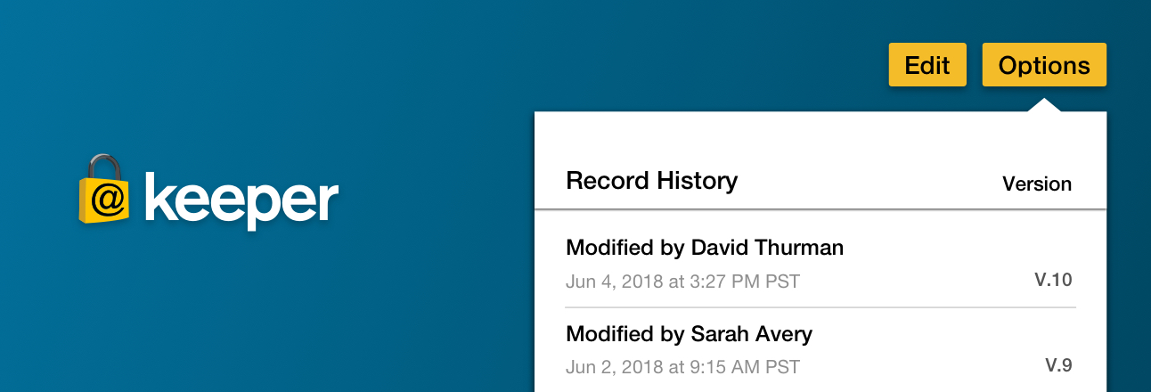 """Backup and Restore"" is Now Called ""Version Control and Record History"" and It's Awesome!"