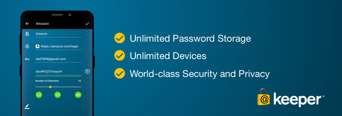 Affordable Password Management for All