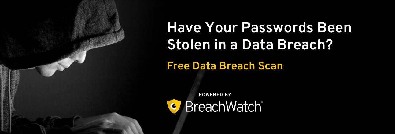Keeper Releases Free Data Breach Scan powered by BreachWatch®