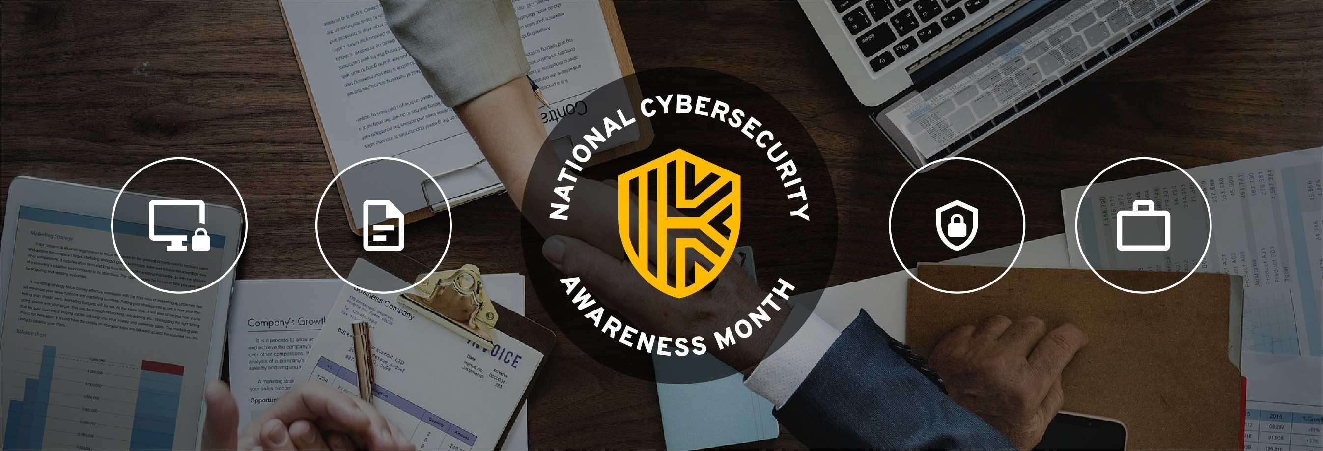 #NCSAM Tip: Poor Employee Password Habits Open SMBs to Cyberattacks