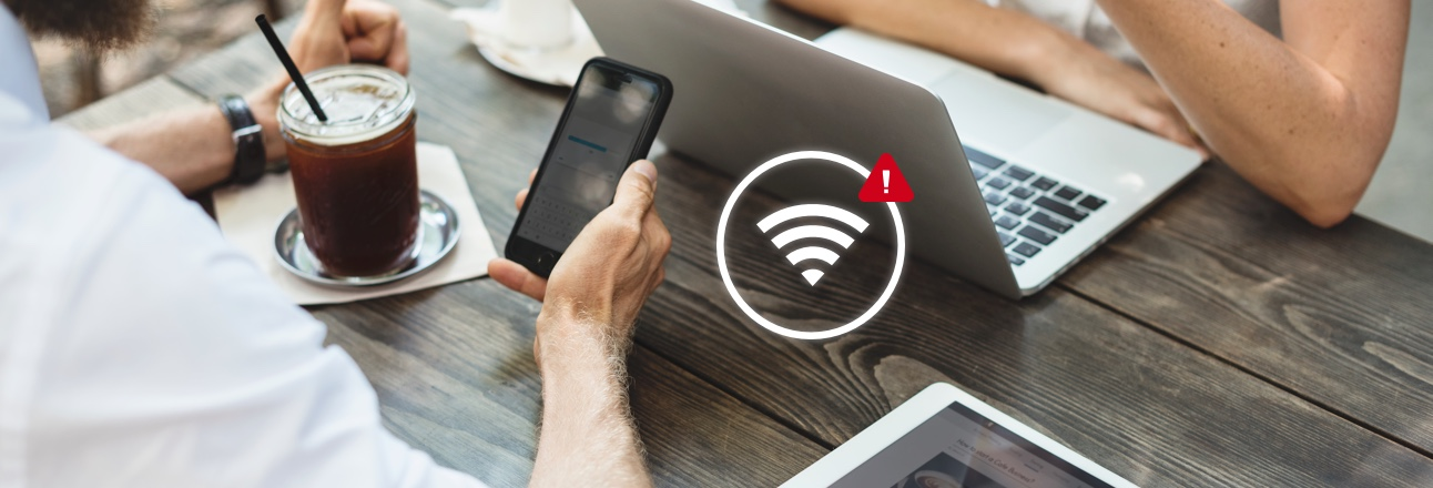 The Problem with Public Wi-Fi