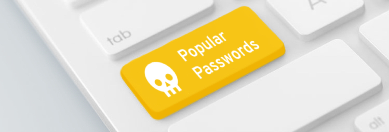 Are You Using One of the Most Popular Passwords in the World?