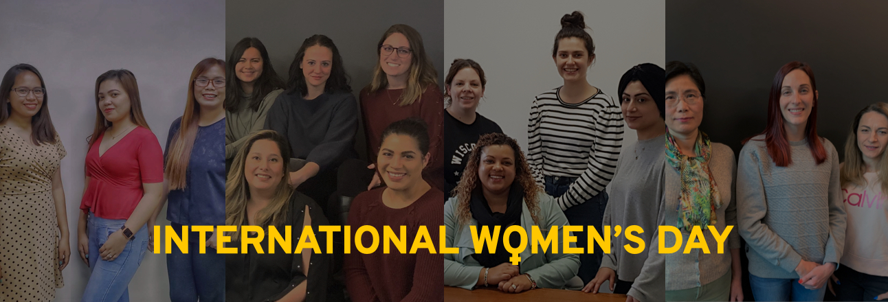 Keeper Celebrates International Women's Day by Recognizing the Contributions of Women in Information Technology