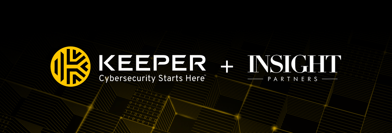 Keeper Secures Growth Funding to Accelerate Product Innovation