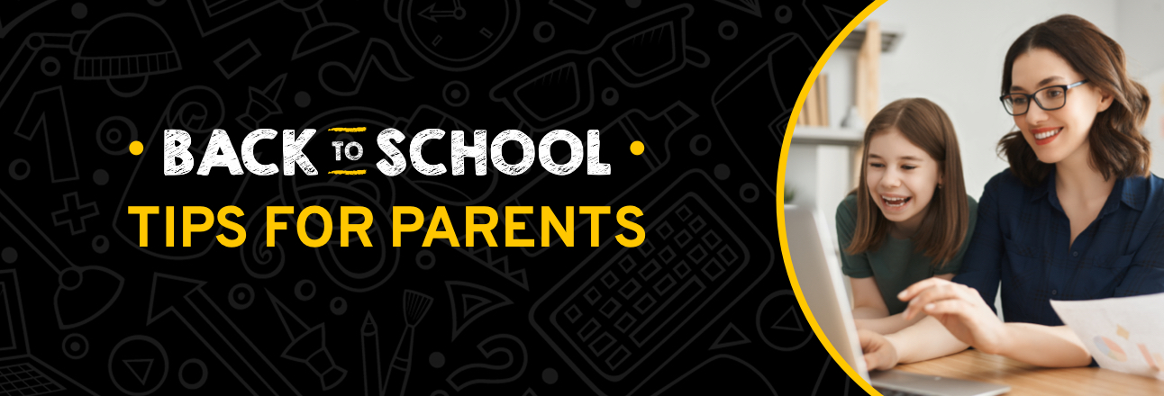 Back-to-School 2020: 8 Cybersecurity Tips for Parents